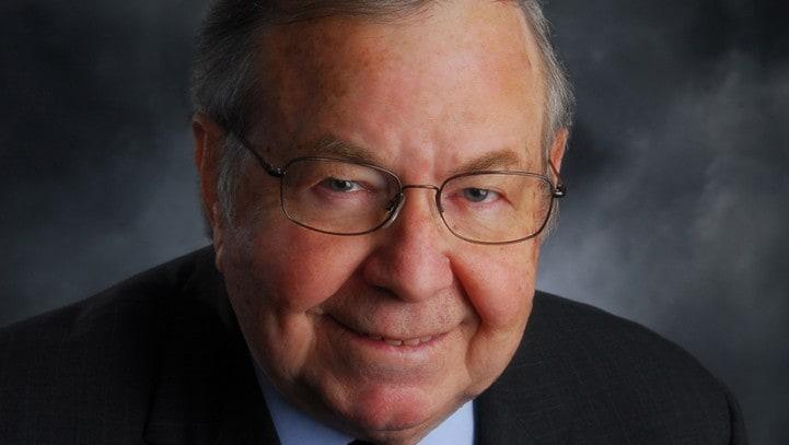 Paul M. Ladas