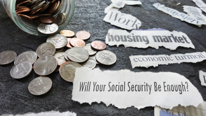 2020 Update to SSDI and SSI Applications