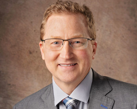 Ken Hoopes, Muskegon Lawyer, Ladas and Hoopes Law Offices